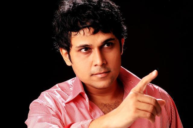 Recent Photo of Director Pritish Chakraborty