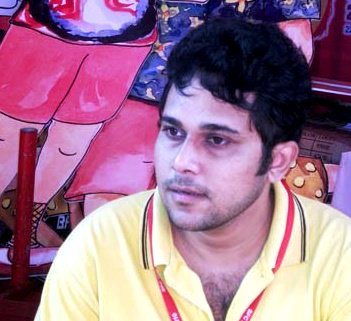 8.Pritish_Chakraborty_IFFI_2010_Goa_India