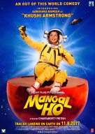 Mangal Ho Character Poster Aanushka Ramesh